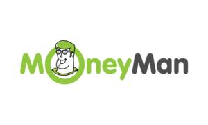 Логотип компании ООО МФК «Мани Мен» - Mobbanks