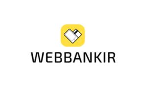 Логотип компании ООО МФК «ВЭББАНКИР» - Mobbanks