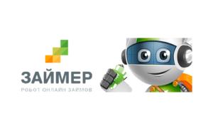 Логотип компании ООО МФК «Займер» - Mobbanks